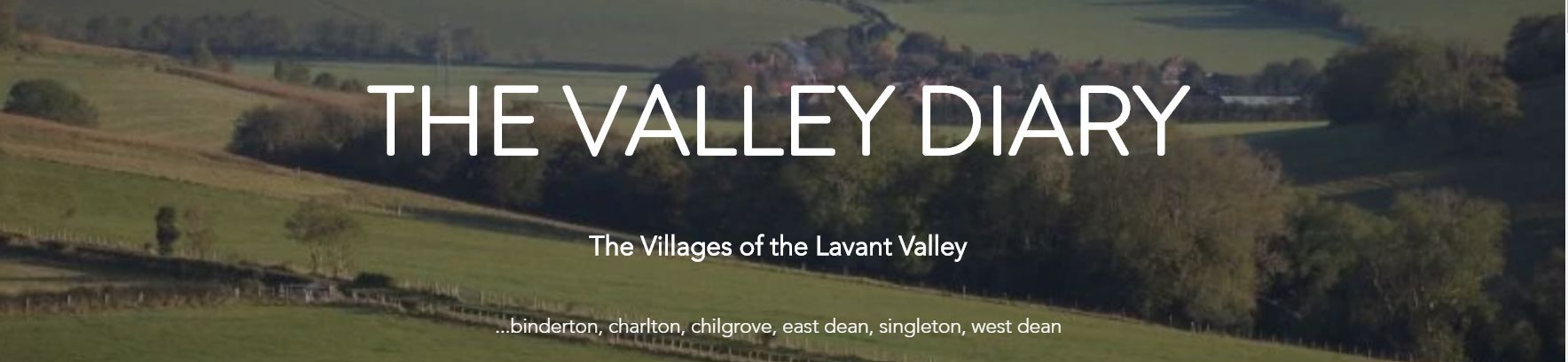 The Valley Diary
